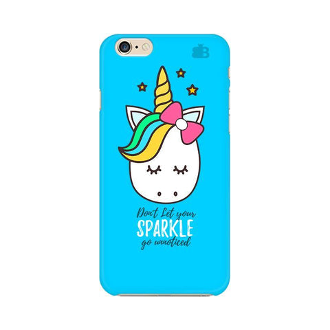 Your Sparkle Apple iPhone 6 Phone Cover