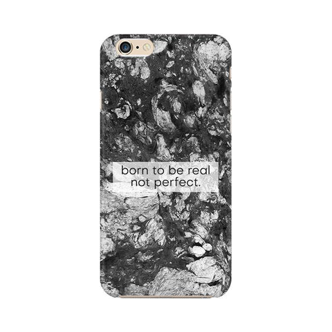Be Real Apple iPhone 6 Plus Phone Cover