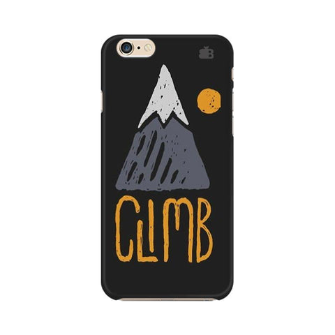 Climb Apple iPhone 6 Plus Phone Cover