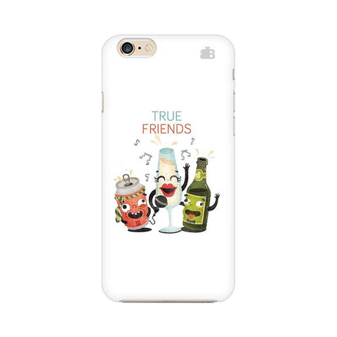 True Friends Apple iPhone 6 Plus Phone Cover