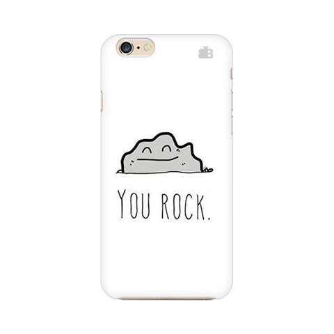 You Rock Apple iPhone 6 Plus Phone Cover