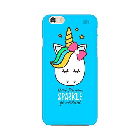 Your Sparkle Apple iPhone 6 Plus Phone Cover