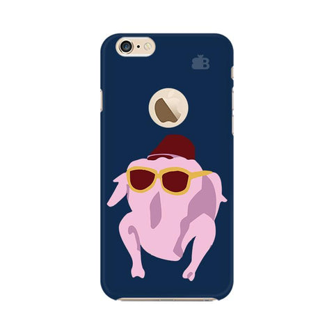 Turkey Apple iPhone 6 with Apple Round  Phone Cover