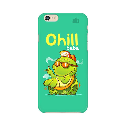 Chill Baba Apple iPhone 6s Plus Phone Cover