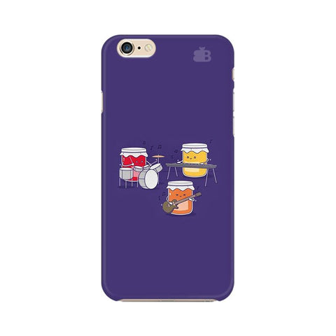 Jam ing Apple iPhone 6s Plus Phone Cover