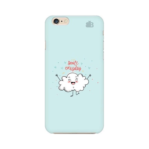 Smile Everyday Apple iPhone 6s Plus Phone Cover