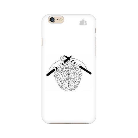 Weaving Brain Apple iPhone 6s Plus Phone Cover