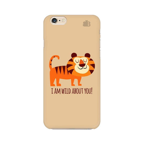 Wild About You Apple iPhone 6s Plus Phone Cover