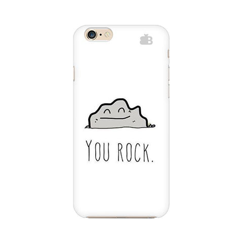 You Rock Apple iPhone 6s Plus Phone Cover