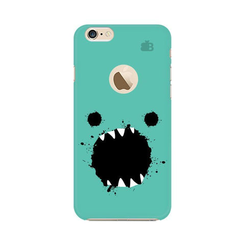 Rawr Apple iPhone 6s with Apple Round  Phone Cover