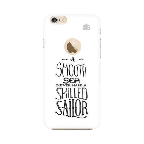 Skilled Sailor Apple iPhone 6s with Apple Round  Phone Cover