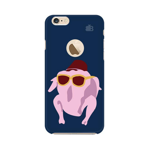 Turkey Apple iPhone 6s with Apple Round  Phone Cover