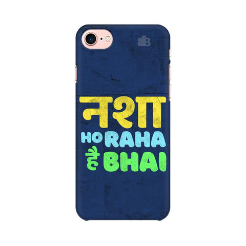 Nasha Bhai Apple iPhone 7 Cover
