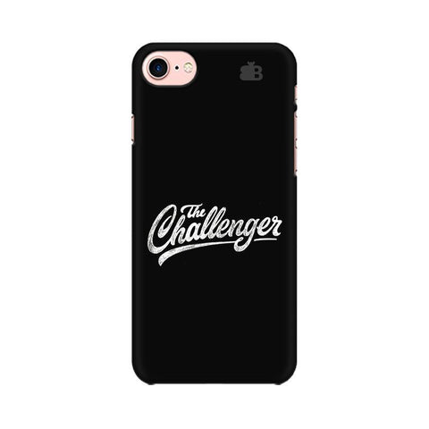 The Challenger Apple iPhone 7 Phone Cover