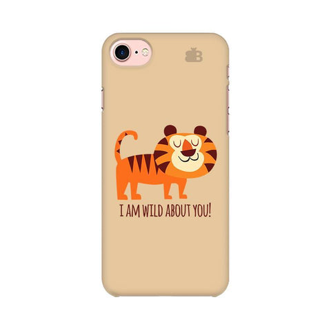 Wild About You Apple iPhone 7 Phone Cover
