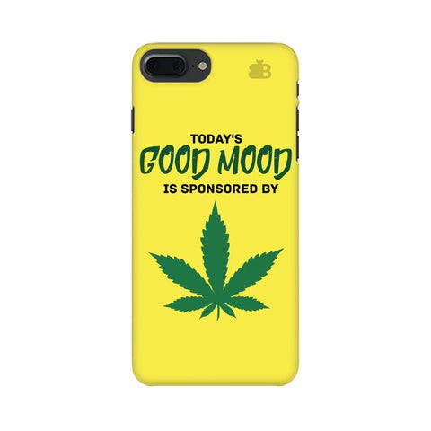 Good Mood Apple iPhone 7 Plus Phone Cover