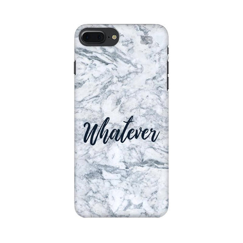 Whatever Apple iPhone 7 Plus Phone Cover