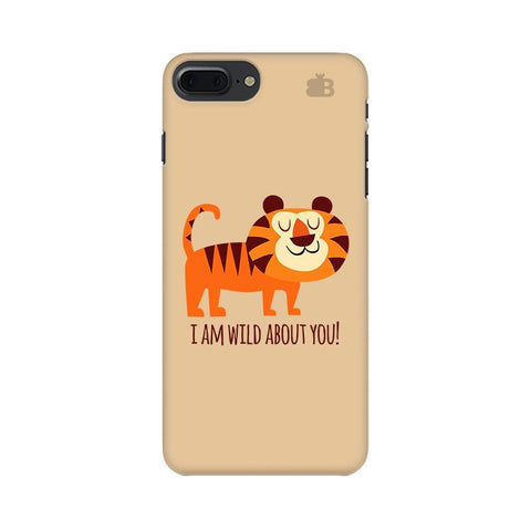 Wild About You Apple iPhone 7 Plus Phone Cover