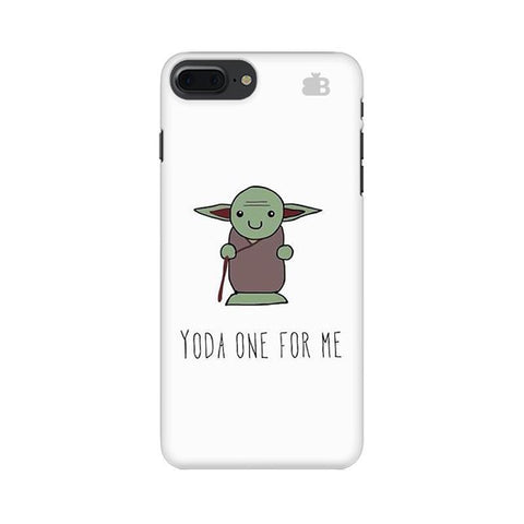 Yoda One Apple iPhone 7 Plus Phone Cover
