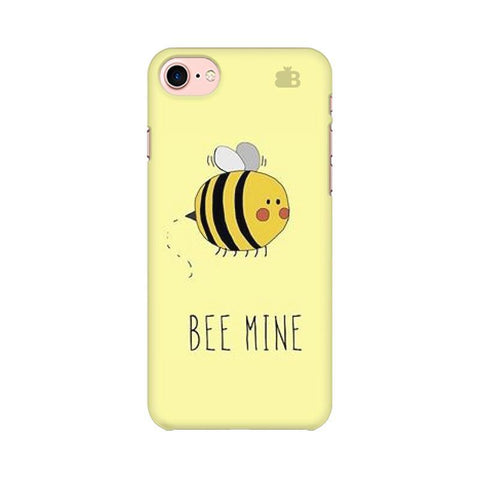 Bee Mine Apple iPhone 8 Phone Cover