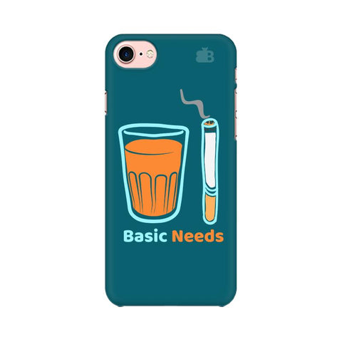 Chai Sutta Basic Apple iPhone 8 Cover