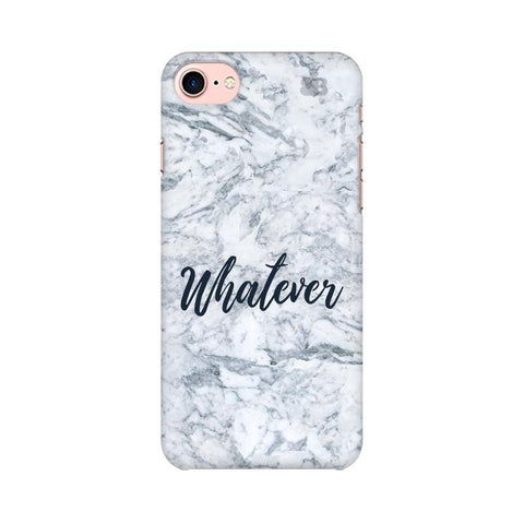 Whatever Apple iPhone 8 Phone Cover