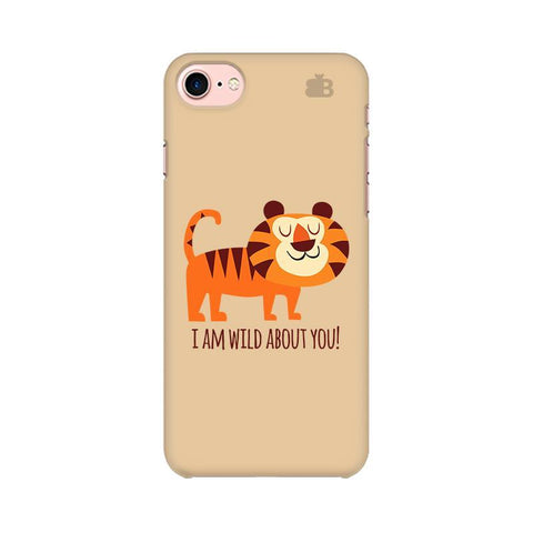 Wild About You Apple iPhone 8 Phone Cover