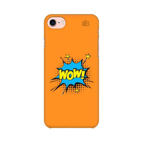 Wow! Apple iPhone 8 Phone Cover