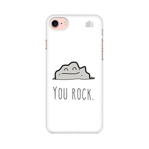 You Rock Apple iPhone 8 Phone Cover