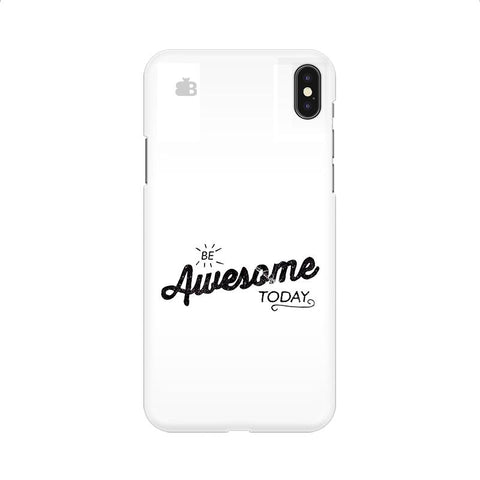 Awesome Apple iPhone 9 Cover