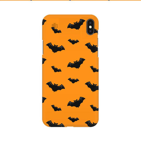 Bats Pattern Apple iPhone 9 Cover