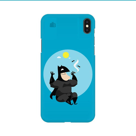 Chllin Superhero Apple iPhone 9 Cover