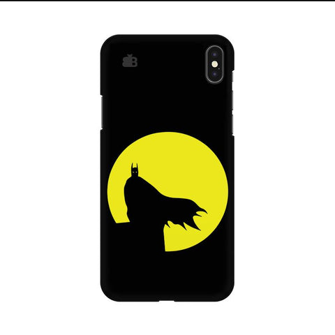 Dark Night Apple iPhone 9 Cover
