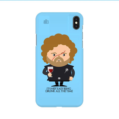 Drunk All Time Apple iPhone 9 Cover