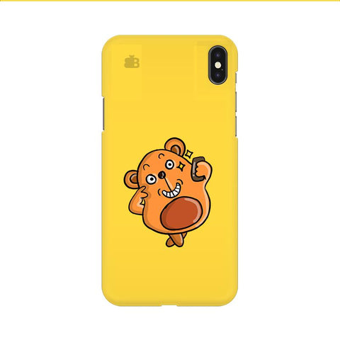 Lemme take a Selfie Apple iPhone 9 Cover