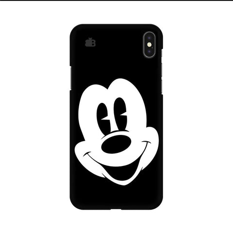 Mickey Apple iPhone 9 Cover