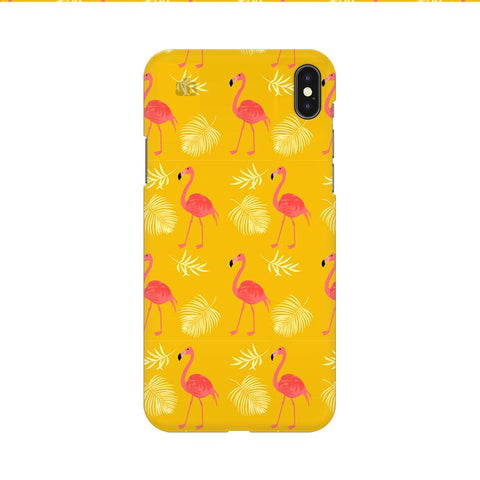 Ostrich Apple iPhone 9 Cover