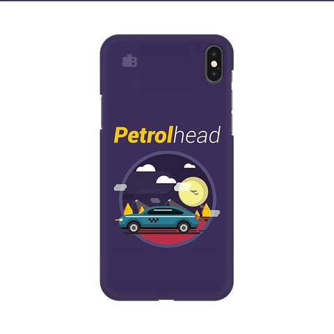 Petrolhead Apple iPhone 9 Cover
