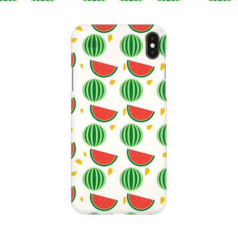 Summer Melons Apple iPhone 9 Cover