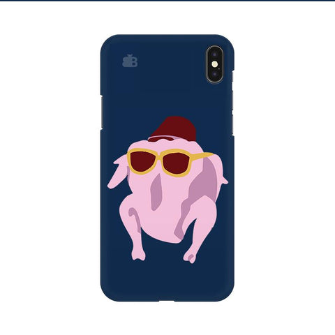 Turkey Apple iPhone 9 Cover