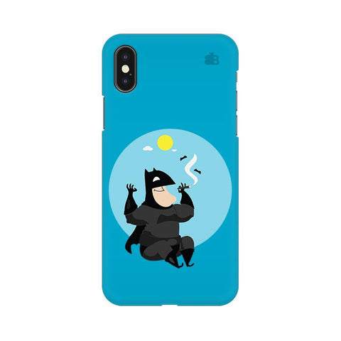 Chllin Superhero Apple iPhone 9 Plus Cover