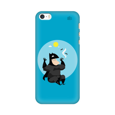 Chllin Superhero Apple iPhone SE2 Cover