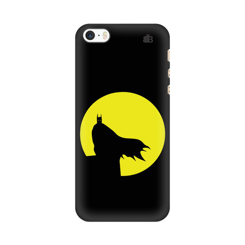 Dark Night Apple iPhone SE2 Cover