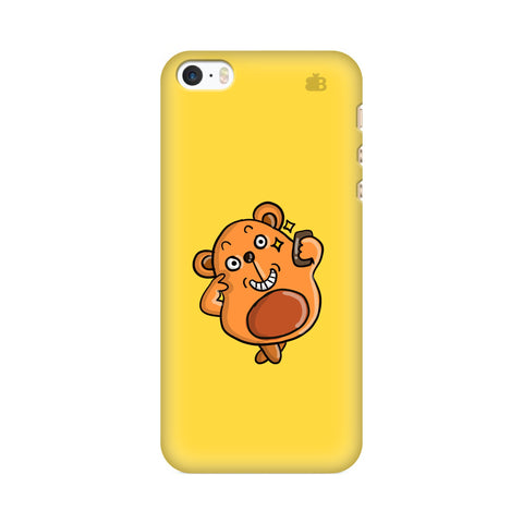 Lemme take a Selfie Apple iPhone SE2 Cover