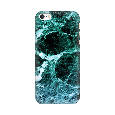 Sea Marble Apple iPhone SE2 Cover