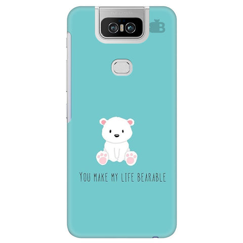 Bearable Asus 6Z Cover