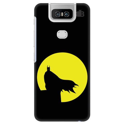 Dark Night Asus 6Z Cover