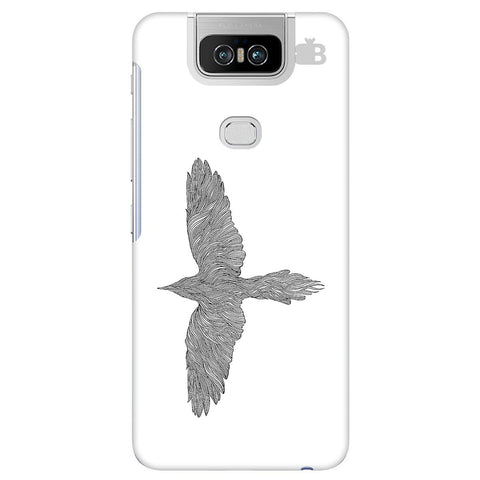 Eagle Art Asus 6Z Cover