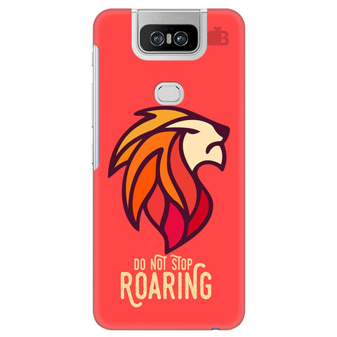 Roaring Lion Asus 6Z Cover