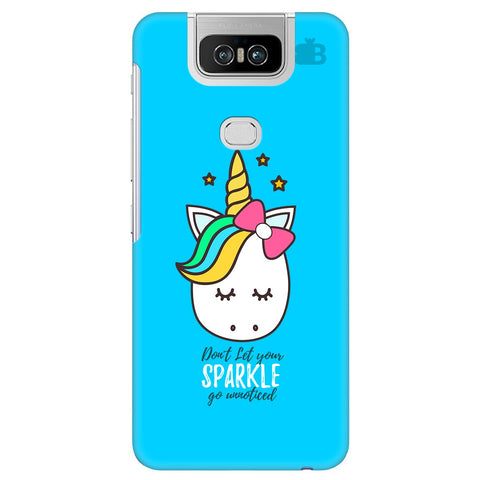 Your Sparkle Asus 6Z Cover